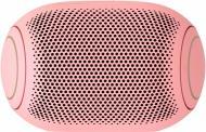 Акустическая система LG XBOOM Go PL2P 1.0 pink