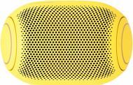 Акустическая система LG XBOOM Go PL2P 1.0 yellow