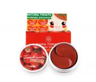 Патчи MILATTE SWLD BANIA TOMATO HYDROGEL EYE PATCH (SW000041)