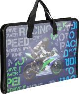 Папка-портфель Racing А4 K19-202-02 KITE