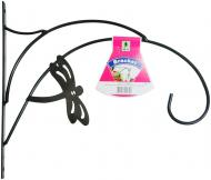 Кронштейн декоративний Грин Бэлт Бабка для підвісних кашпо 21-3004 30х2x28 см
