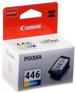 Картридж Canon CL-446 Cyan, Magenta, Yellow 8285B001 різнокольоровий