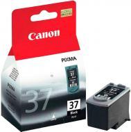 Картридж Canon PG-37 Black 2145B005 чорний