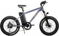 Електровелосипед Maxxter ALLROAD/Graphite