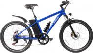 Електровелосипед Maxxter MTB/Blue