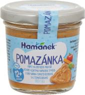 Пюре Hamanek помазанка тунець з овочами 90 г
