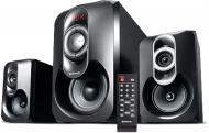 Акустична система Real-el M-360 2.1 black