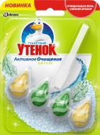Туалетний блок для чищення Туалетный утенок Цитрус 38.6 г 1 шт./уп.