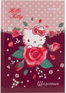 Щоденник шкільний Hello Kitty HK19-262-1 KITE