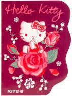Блокнот А6 60 арк. фігурний Hello Kitty HK19-223 KITE