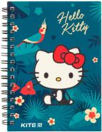 Блокнот А6 80 арк. Hello Kitty HK19-226 KITE