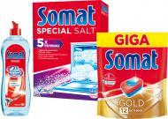 Набір для ПММ Somat 3 шт.
