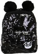 Рюкзак молодіжний Ведмежа IDS18S05