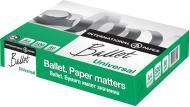 Папір офісний Ballet A4 80 г/м 500 аркушів Universal білий