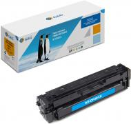 Картридж G&G CF401X для HP CLJ M252, M277 cyan