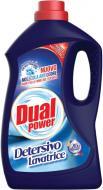 Гель для машинного прання Dual Power BL9250 універсальний 1,68 л