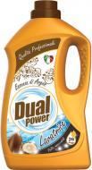 Жидкое средство для машинной стирки Dual Power Эссенция аргана BL9236 для белых и цветных вещей 1,68 л