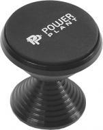 Тримач для смартфона магнітний CA910588 PowerPlant чорний