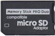 SD-адаптер PowerPlant TF - MS