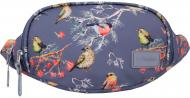 Сумка на пояс Bella Пташки 13x21x5 см 20266 455