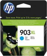 Картридж HP 903XL T6M03AE cyan