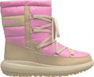 Ботинки Helly Hansen W ISOLABELLA COURT HERITAGE 11493-160 р. 6,5 розовый
