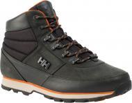 Ботинки Helly Hansen WOODLANDS 10823-482 р. 10 зеленый