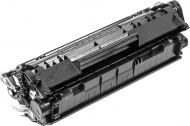 Картридж PowerPlant HP LJ 1010/1020/1022 (Q2612A) чорний