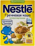 Каша безмолочная Nestle гречневая 4606272031047 200 г
