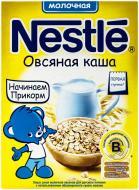 Каша молочная Nestle овсяная 4606272031146 200 г