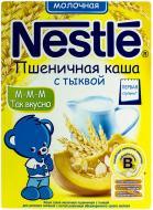 Каша молочная Nestle пшеничная с тыквой 4606272031184 200 г