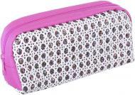Пенал шкільний SWB-180185 рожевий