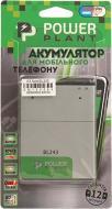 Акумулятор PowerPlant Lenovo K3 Note (BL243) 3000 мА/г