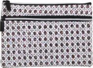 Пенал SWB-180149C рожевий