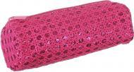 Пенал школьный SWB-180105 розовый