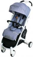Коляска прогулянкова Bene Baby Коляска прогулянкова D200 сіро-блакитна