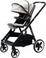 Прогулянкова коляска Babyzz Dynasty оливкова