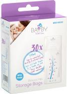 Пакети для зберігання грудного молока Bayby 30 шт. BBS6000