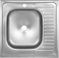 Мийка для кухні Family z6604R