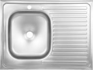 Мийка для кухні Family z6804R