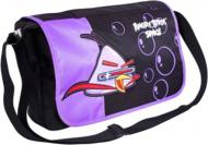 Сумка через плече Angry birds space 24х37х10 см AB03852 Cool For School