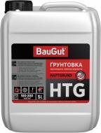 Грунтовка глубокопроникающая BauGut HTG пленкообразующая 5 л
