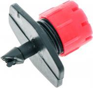 Крапельниця Senkron 16 мм червона