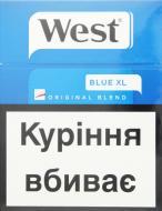 Купить west сигареты в интернет магазине дешево сигареты без никотина купить в новосибирске