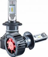 Лампа світлодіодна SOLAR PX26d 12 В 6000 К