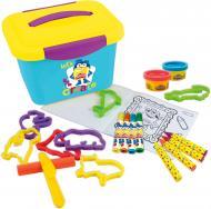 Набір для творчості Play-Doh Арт-кейс CPDO011