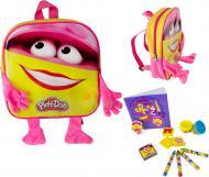 Набір для творчості Play-Doh Рюкзак Пінкі CPDO091