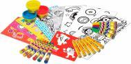 Набір для творчості Play-Doh Арт-візок CPDO148