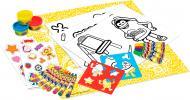 Набір для творчості Play-Doh Відро CPDO150