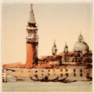 Плитка Атем PARMA San Marco (GOROD) B декор 10*10